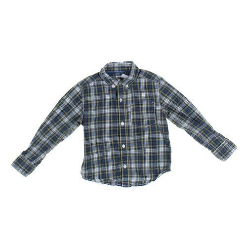 Carter's Shirt in size 3/3T at up to 95% Off - Swap.com