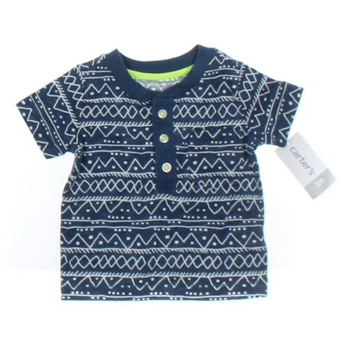 Carter's Shirt in size 3 mo at up to 95% Off - Swap.com