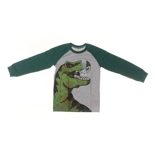 Carter's Shirt in size 7 at up to 95% Off - Swap.com