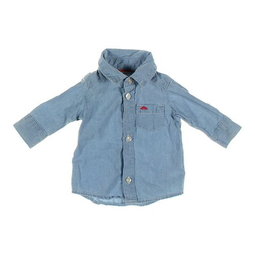 Carter's Shirt in size NB at up to 95% Off - Swap.com