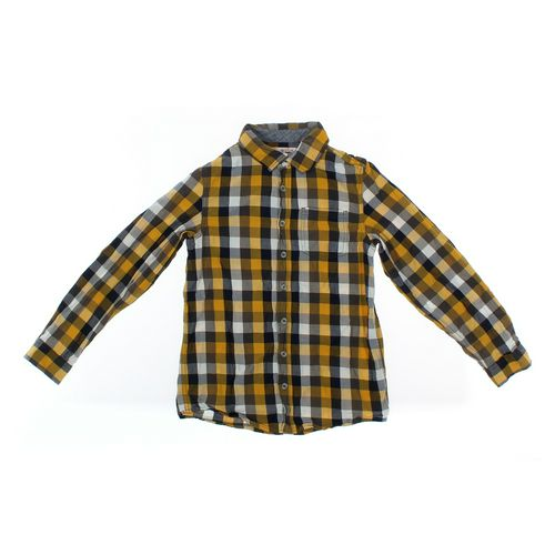 Cat & Jack Shirt in size 12 at up to 95% Off - Swap.com