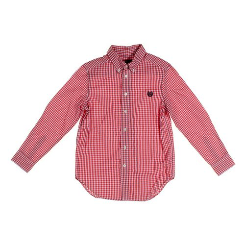 Chaps Shirt in size 10 at up to 95% Off - Swap.com