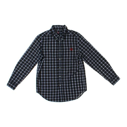 Chaps Shirt in size 14 at up to 95% Off - Swap.com