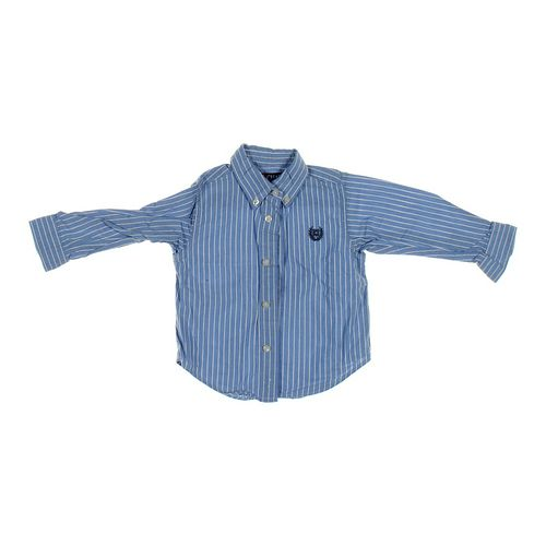 Chaps Shirt in size 18 mo at up to 95% Off - Swap.com