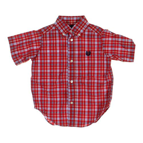 Chaps Shirt in size 2/2T at up to 95% Off - Swap.com