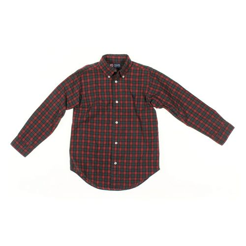 Chaps Shirt in size 7 at up to 95% Off - Swap.com