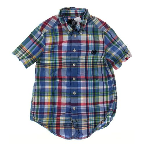 Chaps Shirt in size 8 at up to 95% Off - Swap.com