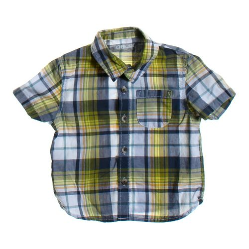 Cherokee Shirt in size 12 mo at up to 95% Off - Swap.com