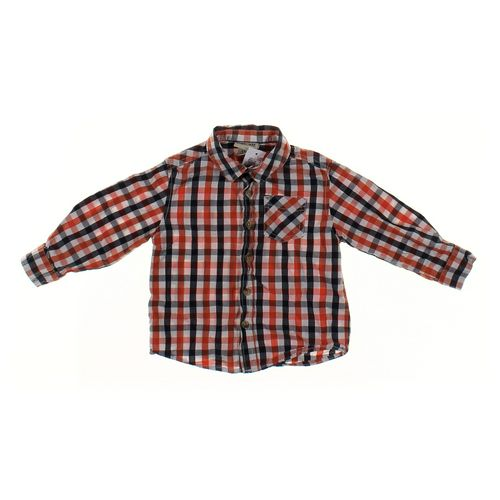 Cherokee Shirt in size 24 mo at up to 95% Off - Swap.com