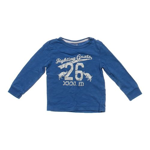 Cherokee Shirt in size 4/4T at up to 95% Off - Swap.com
