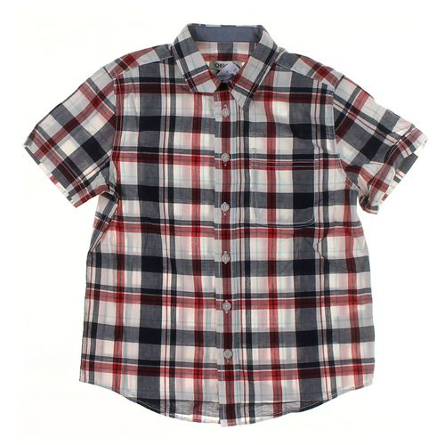 Cherokee Shirt in size 6 at up to 95% Off - Swap.com