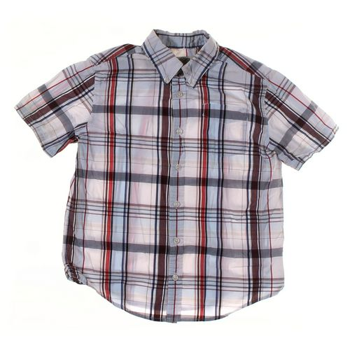 Cherokee Shirt in size 8 at up to 95% Off - Swap.com