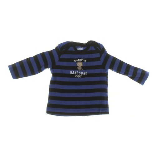 Child of Mine Shirt in size 3 mo at up to 95% Off - Swap.com