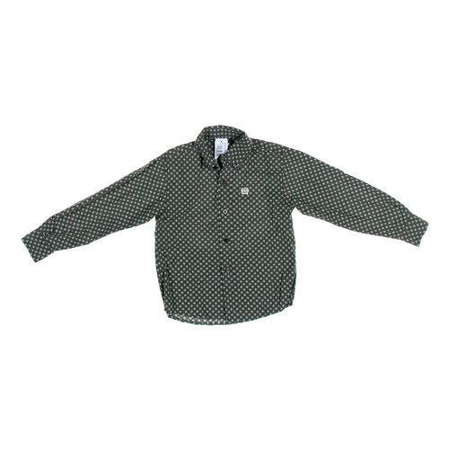 Cinch Jeans Shirt in size 4/4T at up to 95% Off - Swap.com