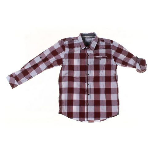 Craft + Flow Shirt in size 14 at up to 95% Off - Swap.com