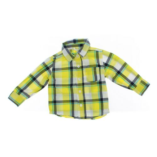 Crazy 8 Shirt in size 12 mo at up to 95% Off - Swap.com