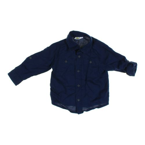 Crazy 8 Shirt in size 18 mo at up to 95% Off - Swap.com
