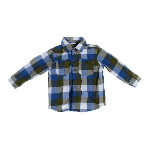 Crazy 8 Shirt in size 3/3T at up to 95% Off - Swap.com