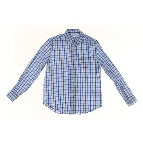 crewcuts Shirt in size 14 at up to 95% Off - Swap.com