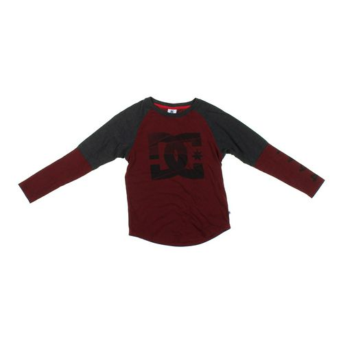 DC Shirt in size 8 at up to 95% Off - Swap.com