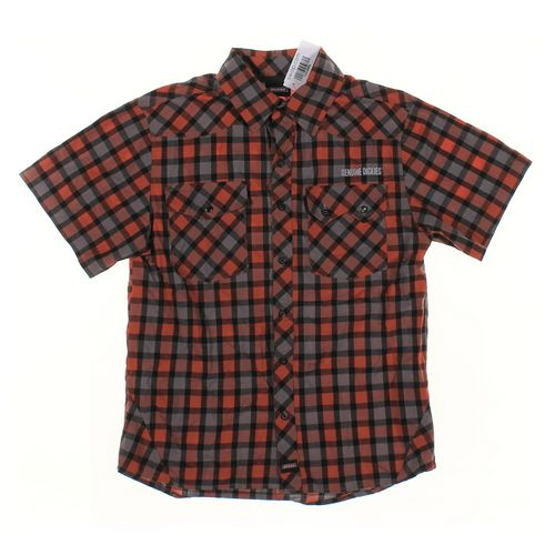 Dickies Shirt in size 14 at up to 95% Off - Swap.com