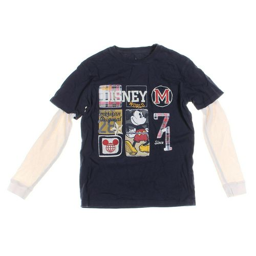 Disney Shirt in size 10 at up to 95% Off - Swap.com