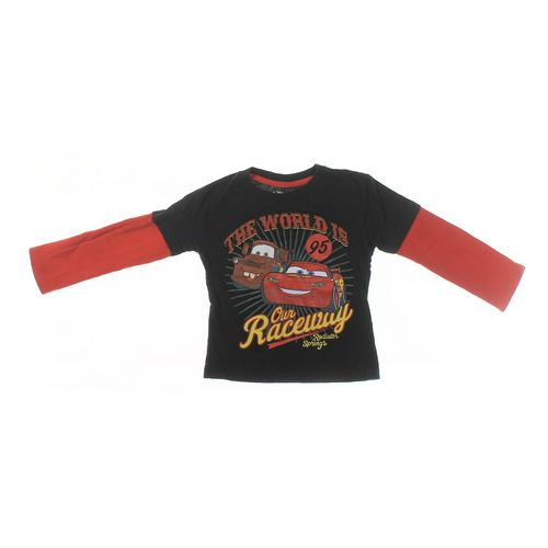 Disney Shirt in size 4/4T at up to 95% Off - Swap.com