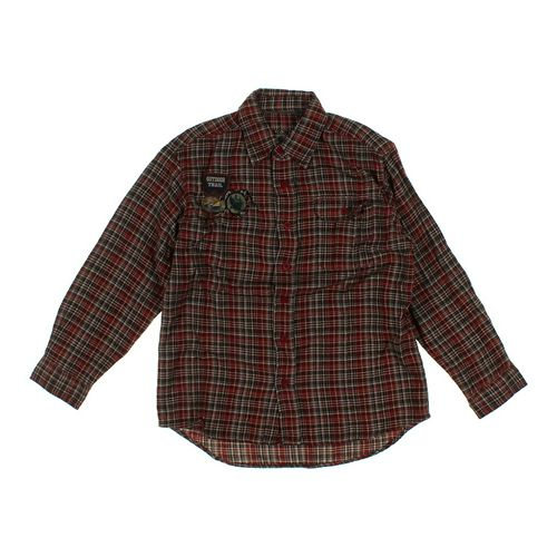 Eddie Bauer Shirt in size 10 at up to 95% Off - Swap.com