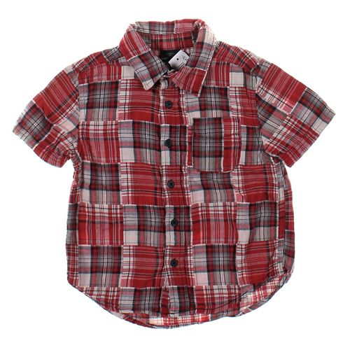 Faded Glory Shirt in size 4/4T at up to 95% Off - Swap.com