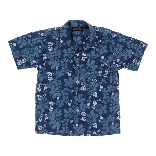 Faded Glory Shirt in size 6 at up to 95% Off - Swap.com