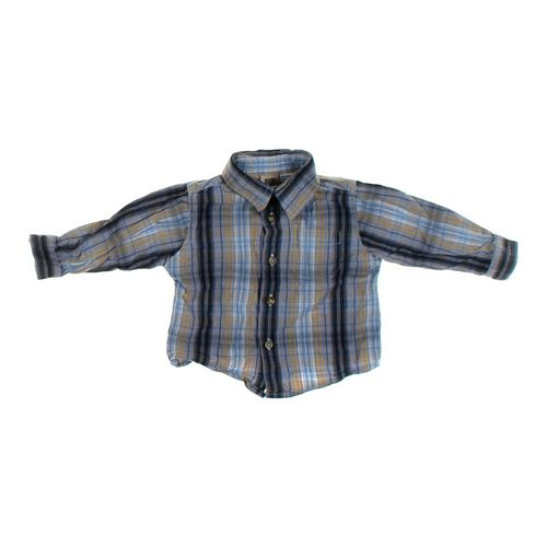 Faded Glory Shirt in size NB at up to 95% Off - Swap.com