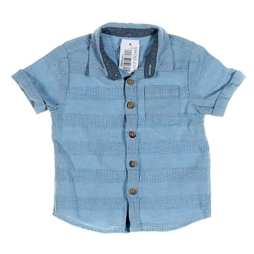 F&F Shirt in size 18 mo at up to 95% Off - Swap.com