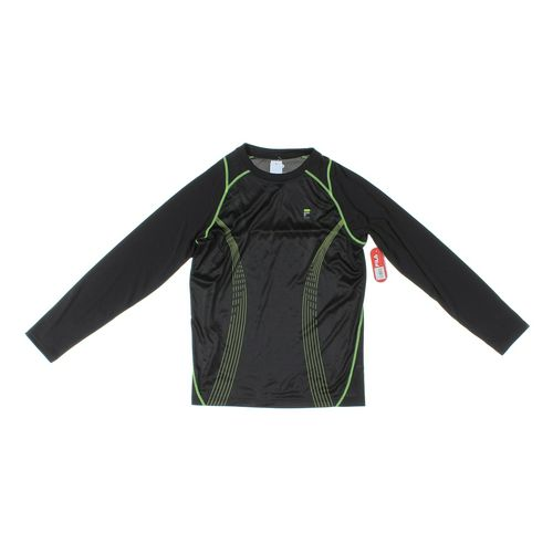 FILA Shirt in size 18 at up to 95% Off - Swap.com
