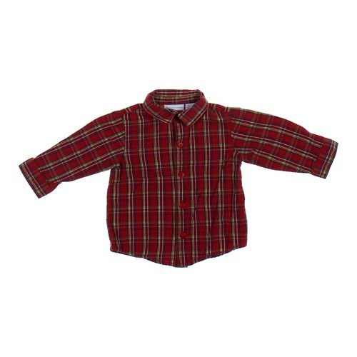 First Impressions Shirt in size 3 mo at up to 95% Off - Swap.com