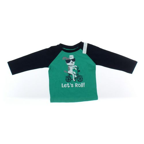 First Impressions Play Shirt in size 24 mo at up to 95% Off - Swap.com