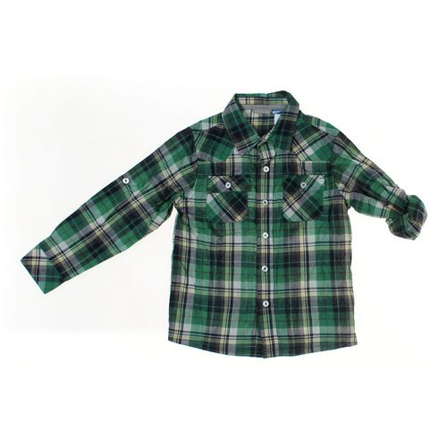 French Toast Shirt in size 6 at up to 95% Off - Swap.com
