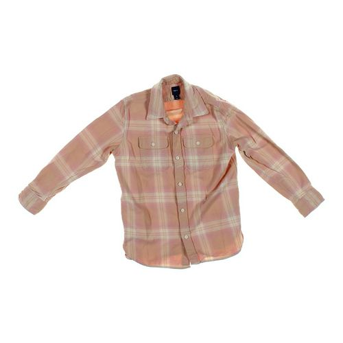 Gap Shirt in size 10 at up to 95% Off - Swap.com