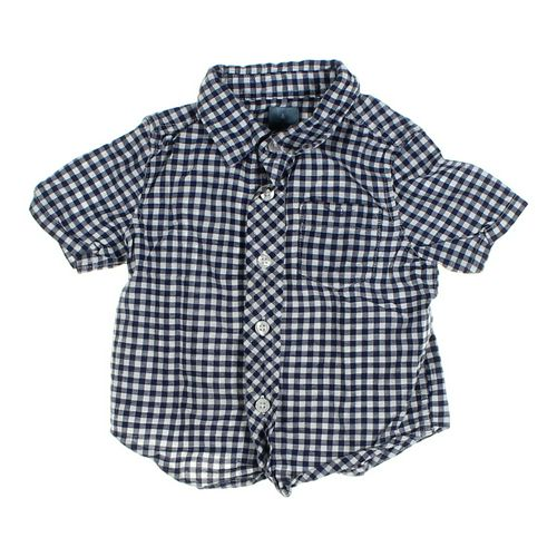 Gap Shirt in size 12 mo at up to 95% Off - Swap.com