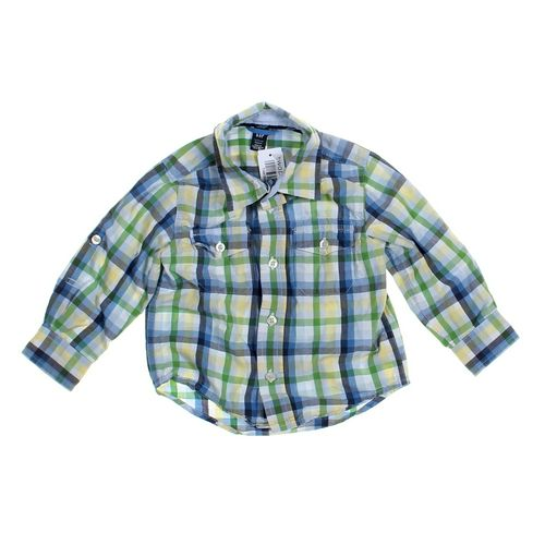 Gap Shirt in size 2/2T at up to 95% Off - Swap.com