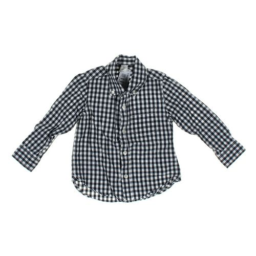 Gap Shirt in size 3/3T at up to 95% Off - Swap.com