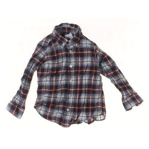 Gap Shirt in size 4/4T at up to 95% Off - Swap.com