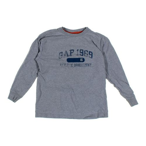 Gap Shirt in size 7 at up to 95% Off - Swap.com