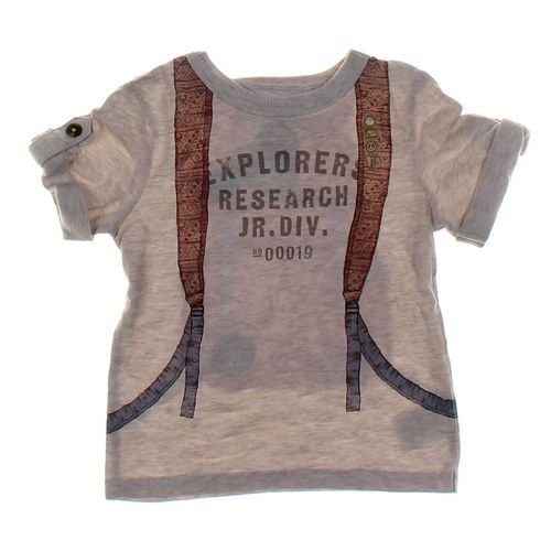 Genuine Kids from OshKosh Shirt in size 18 mo at up to 95% Off - Swap.com