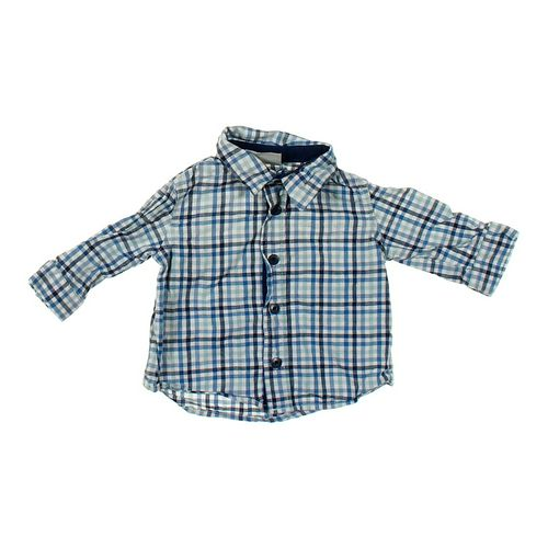 Genuine Kids from OshKosh Shirt in size 3 mo at up to 95% Off - Swap.com