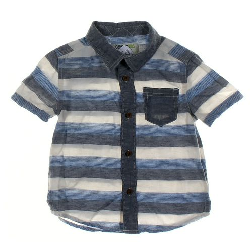 Genuine Kids from OshKosh Shirt in size 4/4T at up to 95% Off - Swap.com