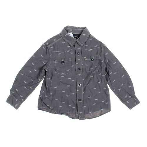 Genuine Kids from OshKosh Shirt in size 5/5T at up to 95% Off - Swap.com