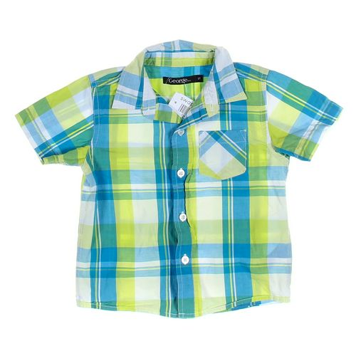 GEORGE Shirt in size 3/3T at up to 95% Off - Swap.com