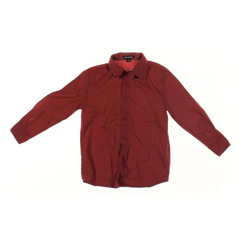 GEORGE Shirt in size 7 at up to 95% Off - Swap.com