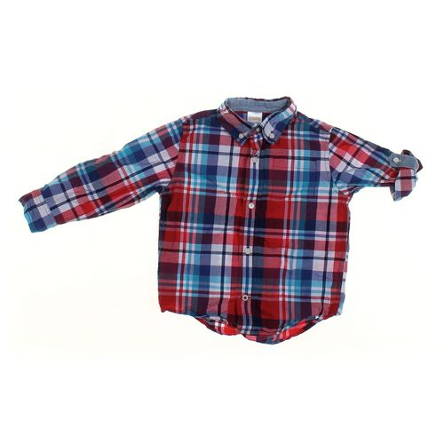 Gymboree Shirt in size 2/2T at up to 95% Off - Swap.com
