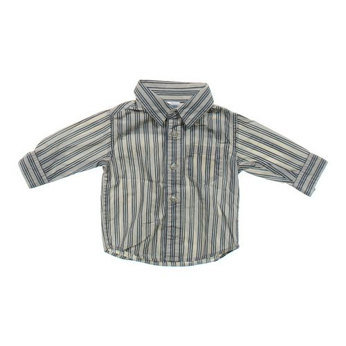 Gymboree Shirt in size 3 mo at up to 95% Off - Swap.com